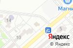 Схема проезда до компании Пивной залив в Белгороде
