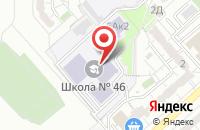 Схема проезда до компании Наследники Победы в Белгороде