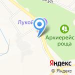 Сервис Дом на карте Белгорода