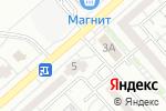Схема проезда до компании Самбист в Белгороде