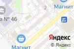 Схема проезда до компании Леля в Белгороде
