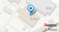 Компания СВ-ПЛАСТ на карте