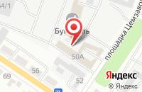 Схема проезда до компании Зенон-Рекламные Поставки в Белгороде