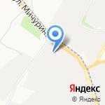 WFM69 на карте Белгорода