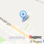 BUKOVELDOM на карте Белгорода
