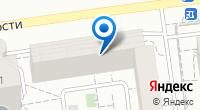 Компания Антошка на карте