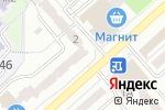 Схема проезда до компании Хозяин в Белгороде