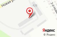 Схема проезда до компании Торгово-строительная компания в Белгороде