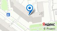 Компания ОкнаСервис на карте