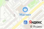 Схема проезда до компании Хлеб из тандыра в Белгороде