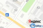 Схема проезда до компании Управление Министерства юстиции РФ по Белгородской области в Белгороде