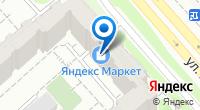 Компания О`ШАРование на карте