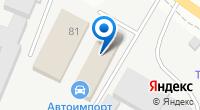 Компания Альянс-Ф на карте
