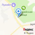Tyre Plus на карте Белгорода