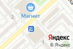 Схема проезда до компании Лель в Белгороде