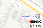 Схема проезда до компании ЗАВОД ГОТОВЫХ ТЕПЛИЦ в Белгороде