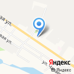 ЛидерАгроМаш на карте Белгорода