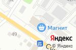 Схема проезда до компании Автомойка в Белгороде