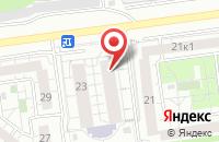 Схема проезда до компании Стоп кредит в Белгороде