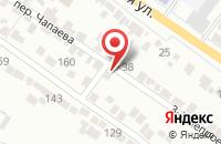 Схема проезда до компании Автомастерская в Новоалександровке