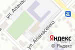Схема проезда до компании Областной дворец детского творчества в Белгороде
