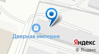 Компания Белгородская дверная биржа на карте