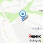 Автотехосмотр31 на карте Белгорода