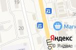 Схема проезда до компании Ключики, ЗАО в Северном