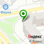 Местоположение компании ИНТАЙМ