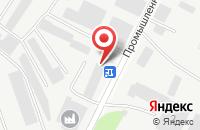 Схема проезда до компании Де-факто в Белгороде