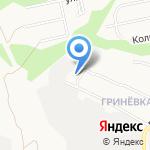 Музыкант на карте Белгорода