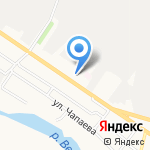 АБМ-сервис на карте Белгорода