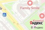 Схема проезда до компании Магазин автозапчастей в Белгороде