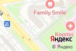 Схема проезда до компании Автодок в Белгороде