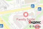 Схема проезда до компании Декоричи в Белгороде
