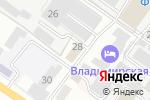 Схема проезда до компании ЭЛЛАДА в Белгороде