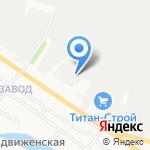 МаксФил на карте Белгорода