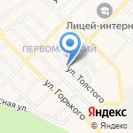 Tops Cake Pops на карте Белгорода