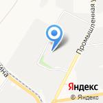 Стройсервис+ на карте Белгорода