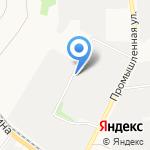 VIPechka на карте Белгорода