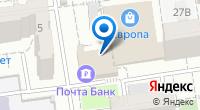 Компания Тамада plus31 на карте