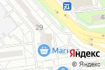 Схема проезда до компании Best в Белгороде