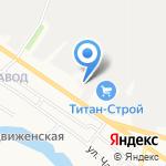 Лечебно-восстановительный центр доктора Бубновского на карте Белгорода