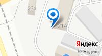 Компания Мир дверей на карте