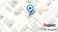 Компания ОкнаТорг на карте