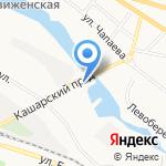 АсбРезинотехника на карте Белгорода