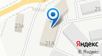 Компания Торг мастер на карте