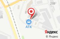 Схема проезда до компании РОСМИКО в Белгороде