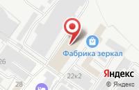 Схема проезда до компании БелПрофКомплект в Белгороде