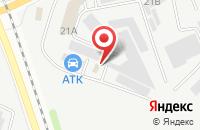 Схема проезда до компании Союз Бурвод в Белгороде